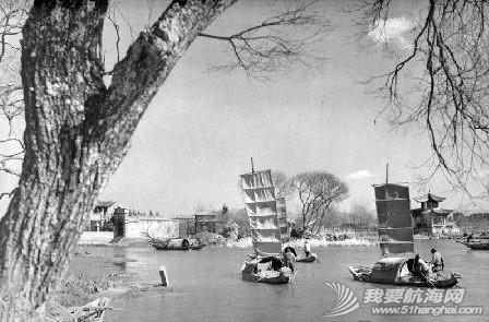 日用百货,土特产,护城河,龙舟,海口 滇船记 1---看到老木船了! 1.jpg