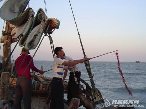 侧风南行:金华兴号古帆船云霄珠海航海记(一) 5.jpg