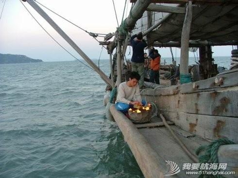 侧风南行:金华兴号古帆船云霄珠海航海记(一) 6.jpg