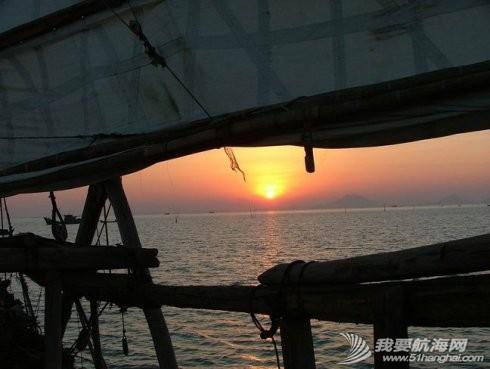 侧风南行:金华兴号古帆船云霄珠海航海记(一) 8.jpg