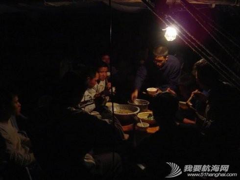 侧风南行:金华兴号古帆船云霄珠海航海记(一) 7.jpg