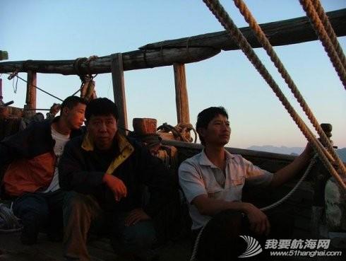 侧风南行:金华兴号古帆船云霄珠海航海记(一) 9.jpg
