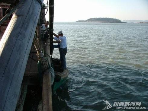 侧风南行:金华兴号古帆船云霄珠海航海记(一) 10.jpg