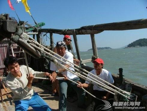 侧风南行:金华兴号古帆船云霄珠海航海记(一) 15.jpg