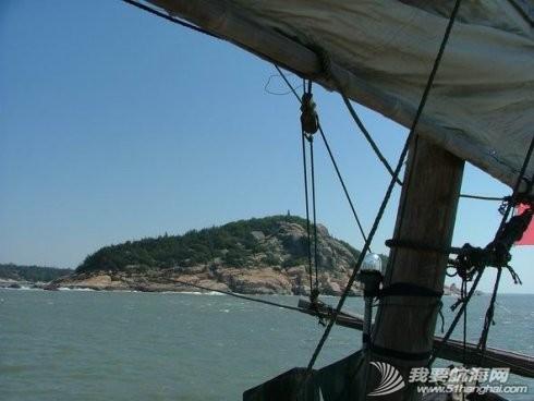 侧风南行:金华兴号古帆船云霄珠海航海记(一) 17.jpg