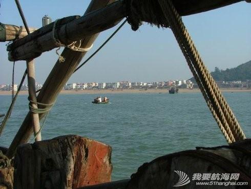 侧风南行:金华兴号古帆船云霄珠海航海记(一) 22.jpg