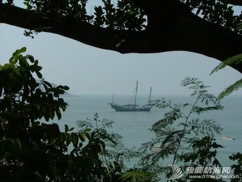 侧风南行:金华兴号古帆船云霄珠海航海记(一) 23.jpg