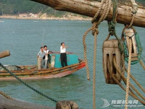 侧风南行:金华兴号古帆船云霄珠海航海记(一) 31.jpg