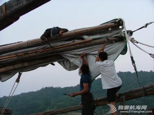 侧风南行:金华兴号古帆船云霄珠海航海记(一) 32.jpg