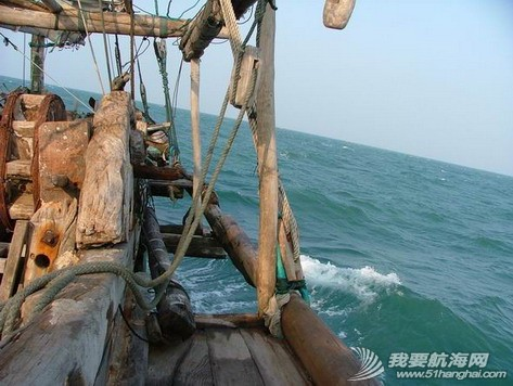 侧风南行:金华兴号古帆船云霄珠海航海记(一) 38.jpg