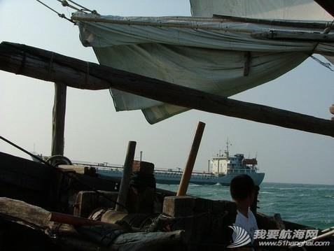 侧风南行:金华兴号古帆船云霄珠海航海记(一) 40.jpg