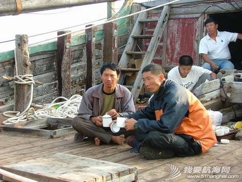 侧风南行:金华兴号古帆船云霄珠海航海记(一) 39.jpg