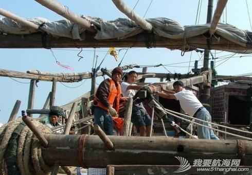 侧风南行:金华兴号古帆船云霄珠海航海记(一) 42.jpg