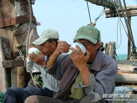 侧风南行:金华兴号古帆船云霄珠海航海记(一) 44.jpg