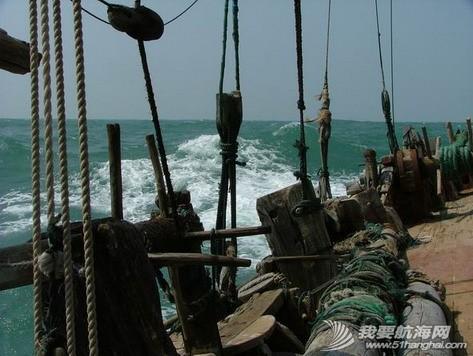 侧风南行:金华兴号古帆船云霄珠海航海记(一) 43.jpg
