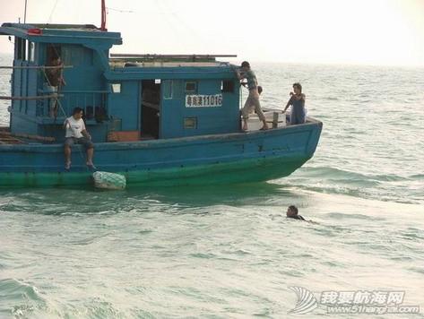 侧风南行:金华兴号古帆船云霄珠海航海记(一) 47.jpg