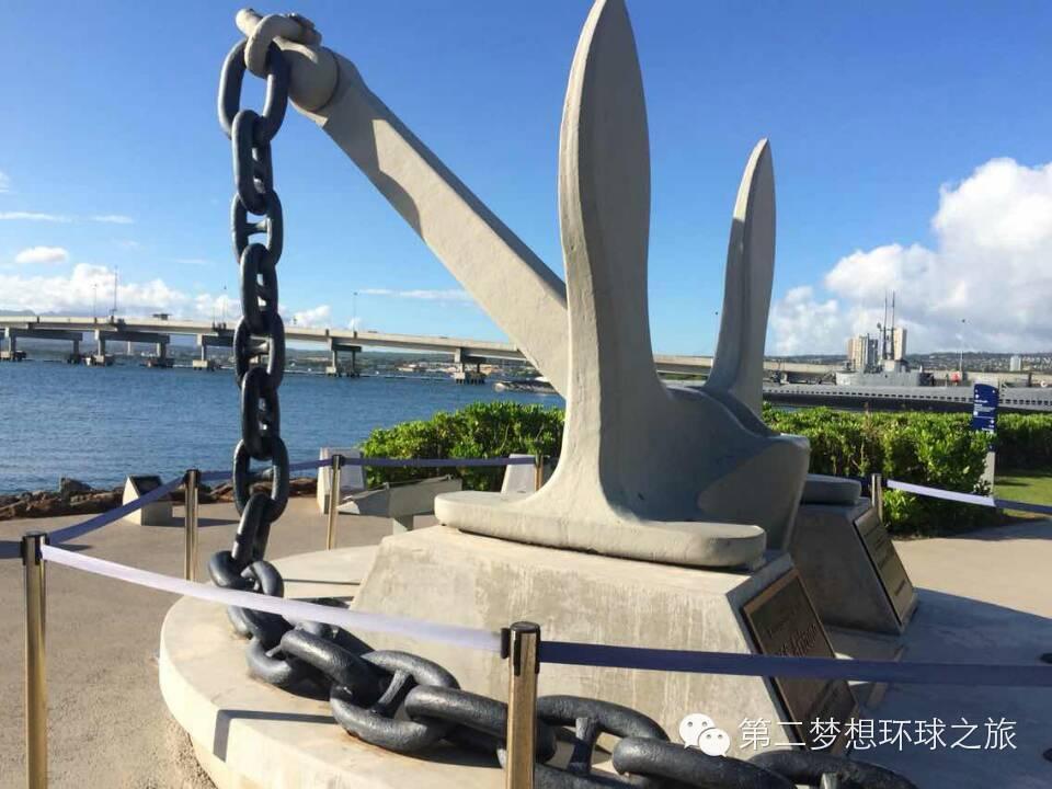 夏威夷,高尔夫,直升飞机,热带雨林,火山喷发 第二梦想号:别样的夏威夷风情 0.jpg