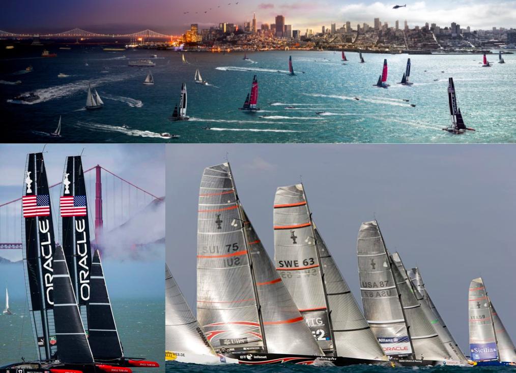 帆船赛事,美洲杯,新西兰,世界杯 帆船赛事介绍之美洲杯:奥运会、足球世界杯、F1方程式赛车、美洲杯帆船赛。 58b.png