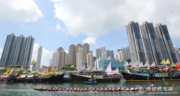 玻璃钢,香港仔 端午节香港仔全日共有36場龍舟賽事 6.png