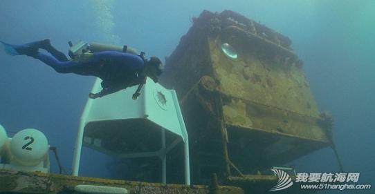 水瓶座,珊瑚礁,海洋,故事,影片 法著名海洋學家孫兒 展開逗留海底31日任務 7.png