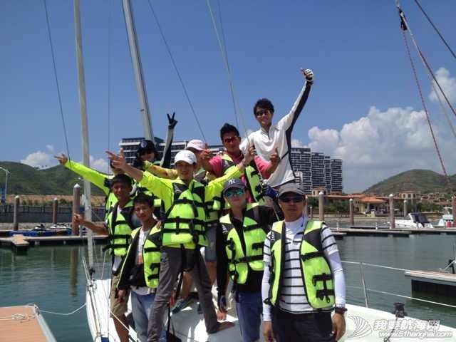 培训班,帆船,驾照 千帆ASA帆船驾照培训班再度热浪来袭! mmexport1411802578063.jpg