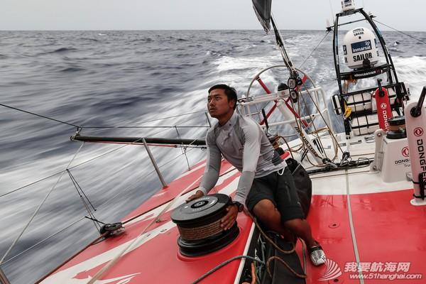 沃尔沃,背后的故事,帆船运动,乔戈里峰,趣味性 解读沃尔沃环球帆船赛数字背后的奥秘