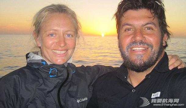 摩洛哥,迈阿密,曼德拉,纳尔逊,非洲 南非情侣乘小船抵达北美 历时105天 8.png