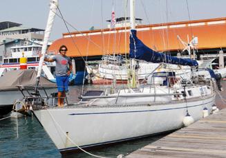 意大利,太平洋,菲律宾,环游世界,大西洋 帆船环游70国 意大利男高雄尝美味 9.png