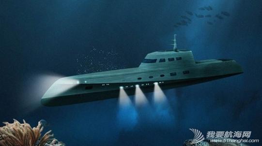 海下俱乐部推出私人潜艇情侣服务 起步价超百万 1.png