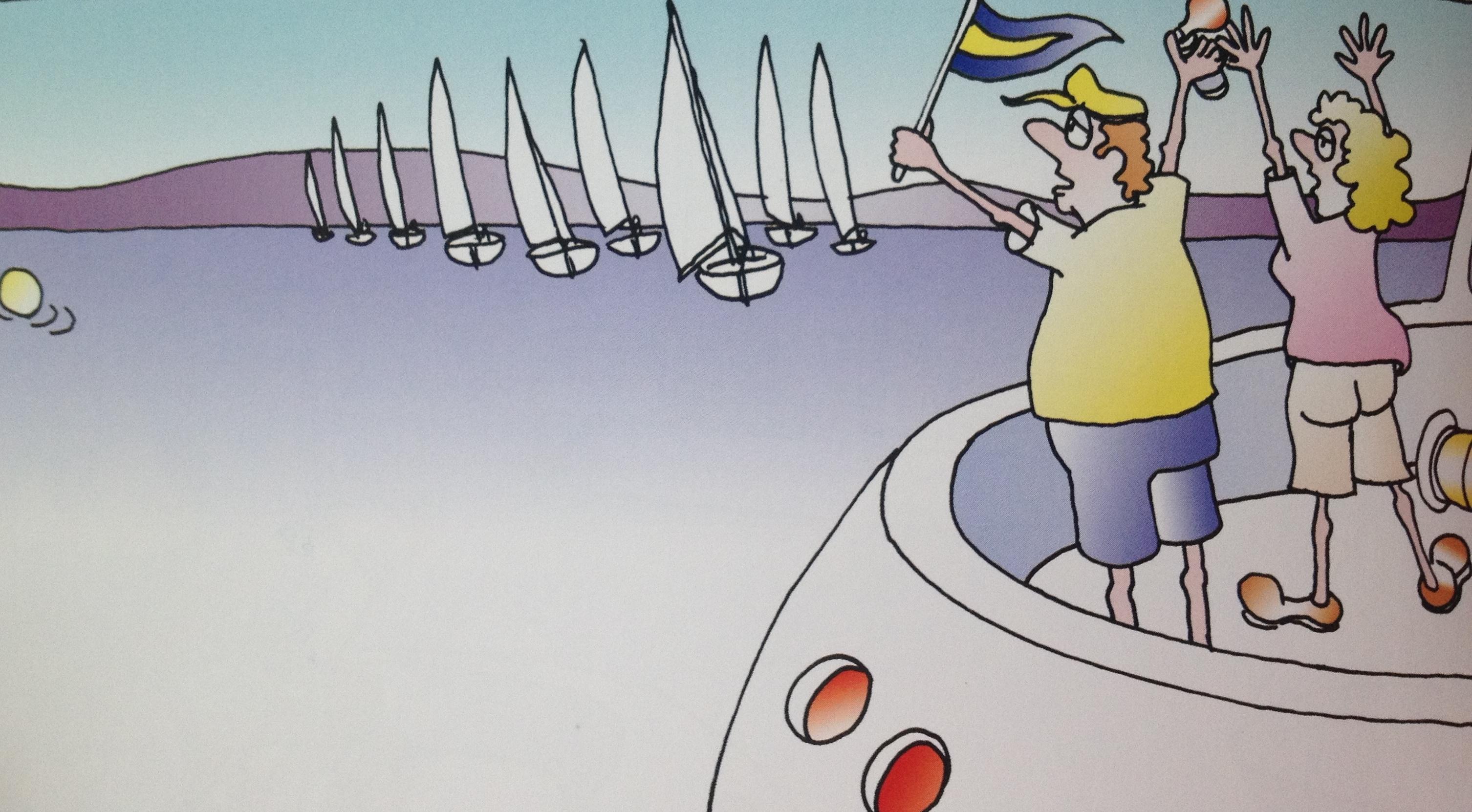 上风 P,I,U旗起航时,全部召回后抢航的船只免除惩罚并可继续参加竞赛. 72a全召.jpg