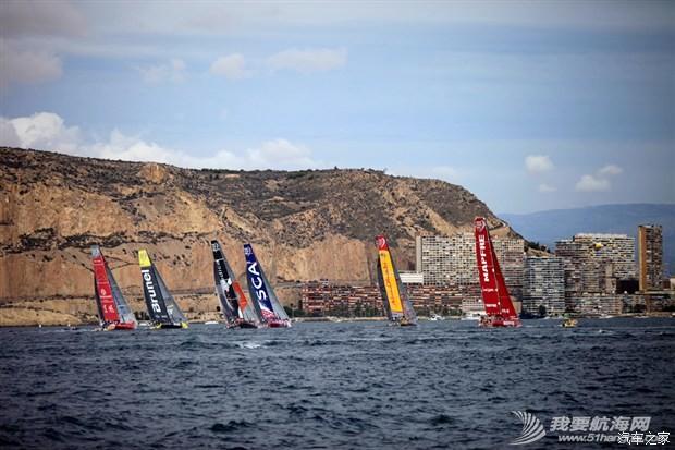 总航程7万公里沃尔沃环球帆船赛观赛记 14.jpg