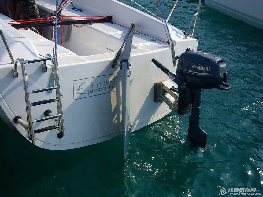 发动机,帆船 详细分析对于帆船来说是舷内发动机好还是舷外发动机 2.jpg