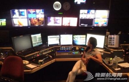 办公室,电视台,工作服,正式工,中国 11月9日,勘察停船的河道,准备买Young的mooring side。 7.png