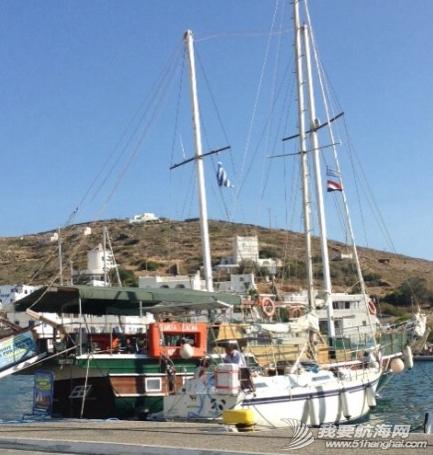 西班牙,地中海,有机蔬菜,大西洋,奥地利 现在在船上生活比以前陆地旅行节余更多,突然觉得:我们应该会越旅行越富有! 3.png