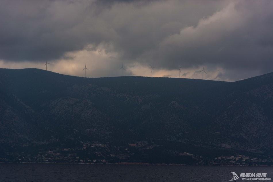 电子设备,方向盘,天气,老公,白云 海上的天气真是说变就变 6.jpg