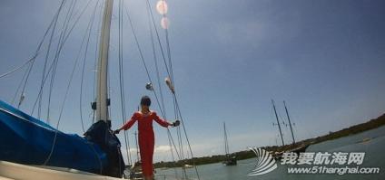 sailing,church,滑翔伞,英语班,凤凰 进入干不完的活状态:各个角落除锈补漆,铁壳船真麻烦。 6.png