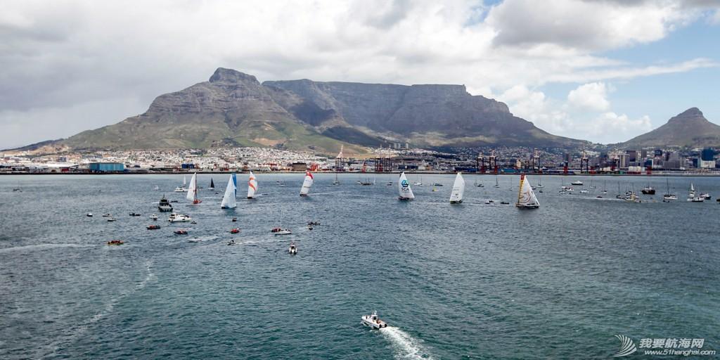 马达加斯加,北京时间,毛里求斯,沃尔沃,印度洋 海上气候变幻莫测 第二赛段充满挑战