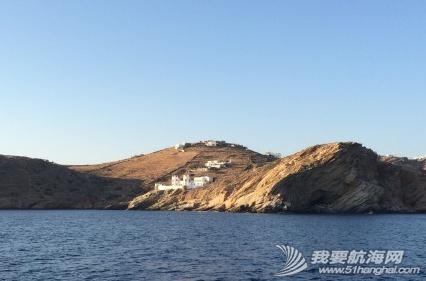 爱琴海,小朋友,帆船,海边,美的 这个季节爱琴海海域刮季风,我们的船几乎没有一刻停止过摇晃。 8.png