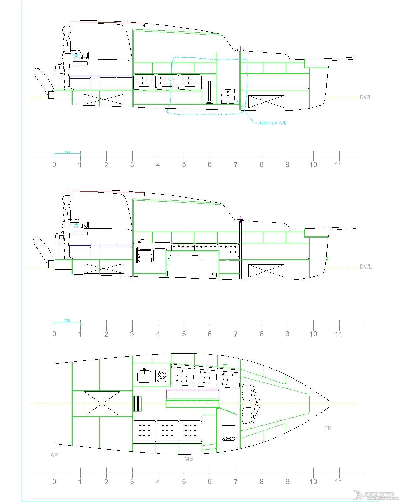 中国,特色,意大利,夏利轿车,竞争对手 PB273入门级动力风帆两用游艇,国内设计,符合中国特色!! 杨帆80