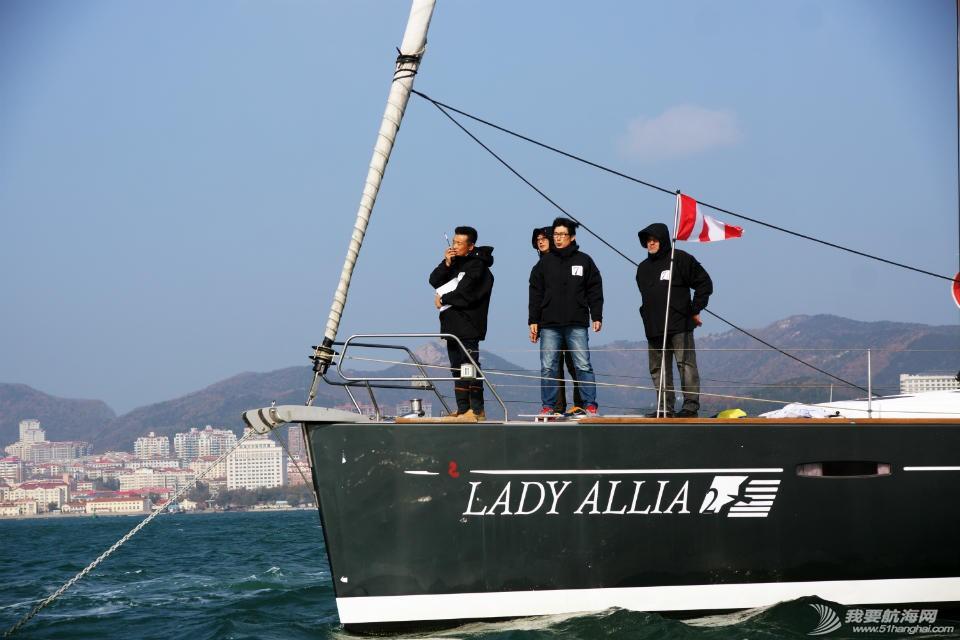 照片,黄海,2014,国际 2014中韩黄海国际帆船赛照片 44.jpg