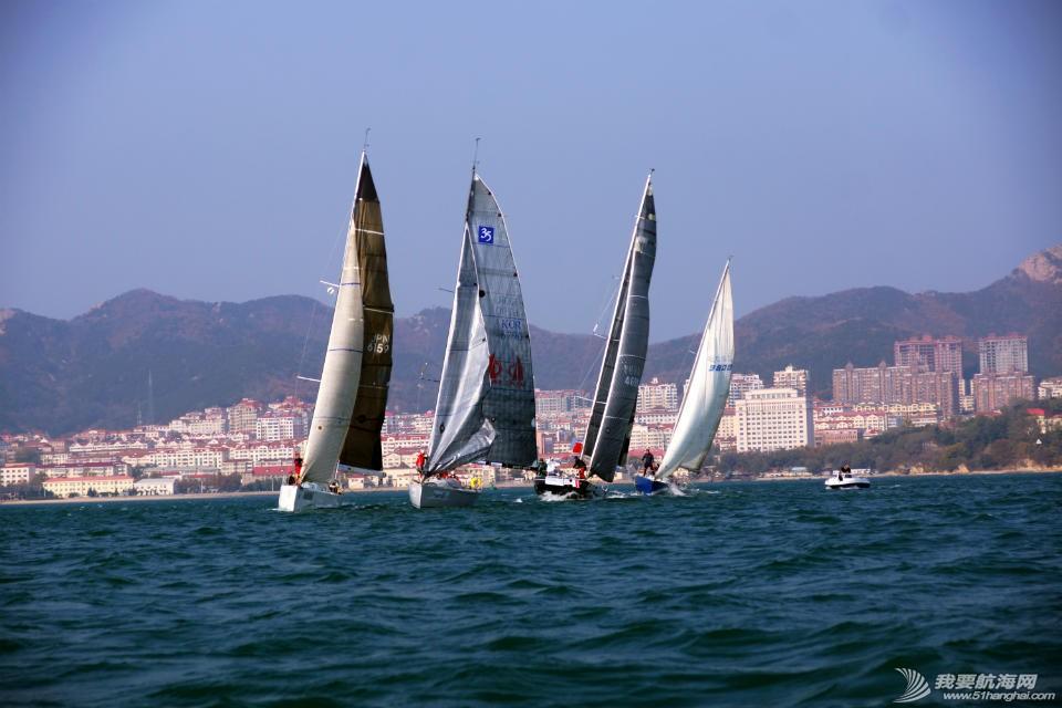 照片,黄海,2014,国际 2014中韩黄海国际帆船赛照片 52.jpg