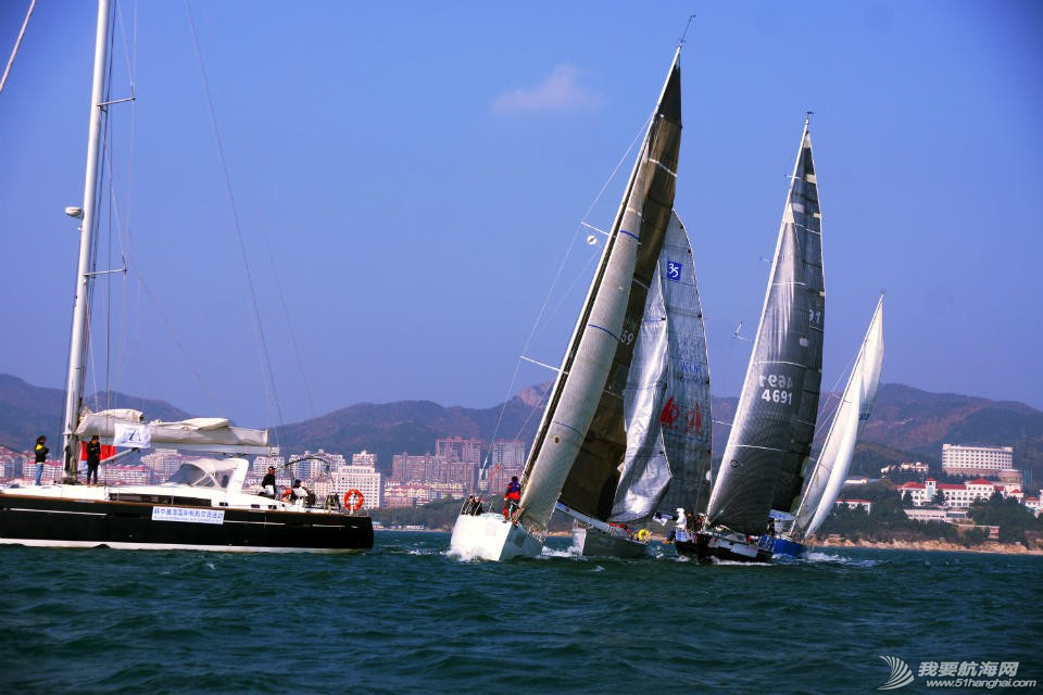 照片,黄海,2014,国际 2014中韩黄海国际帆船赛照片 59.jpg