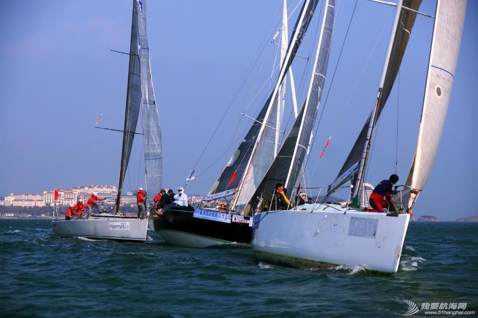 照片,黄海,2014,国际 2014中韩黄海国际帆船赛照片 60.jpg