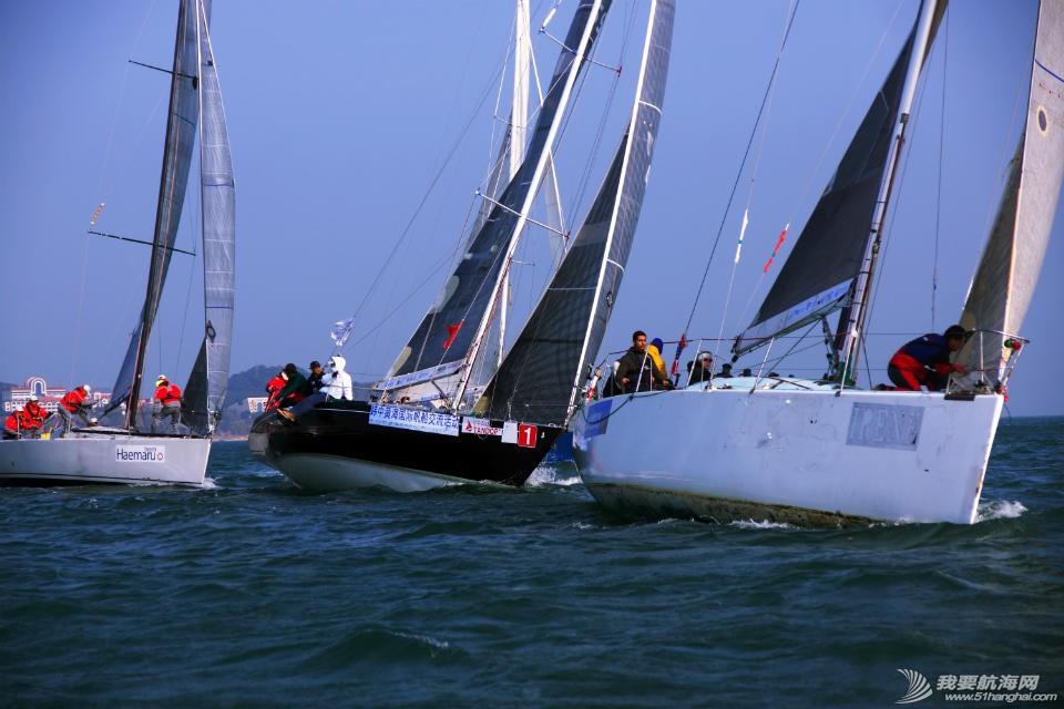 照片,黄海,2014,国际 2014中韩黄海国际帆船赛照片 61.jpg
