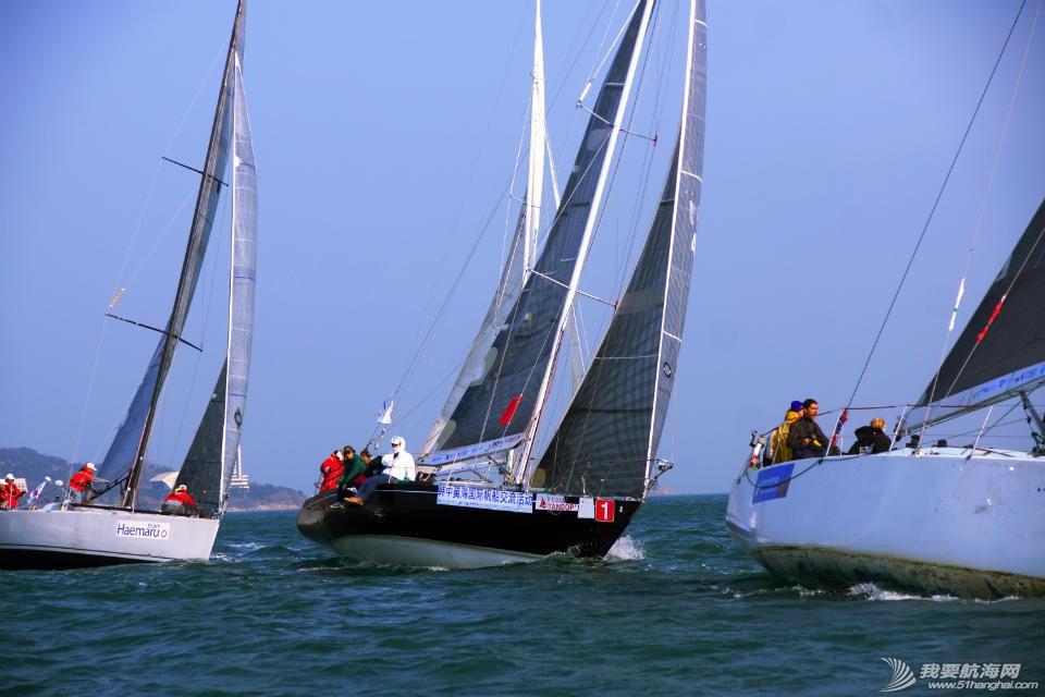 照片,黄海,2014,国际 2014中韩黄海国际帆船赛照片 62.jpg