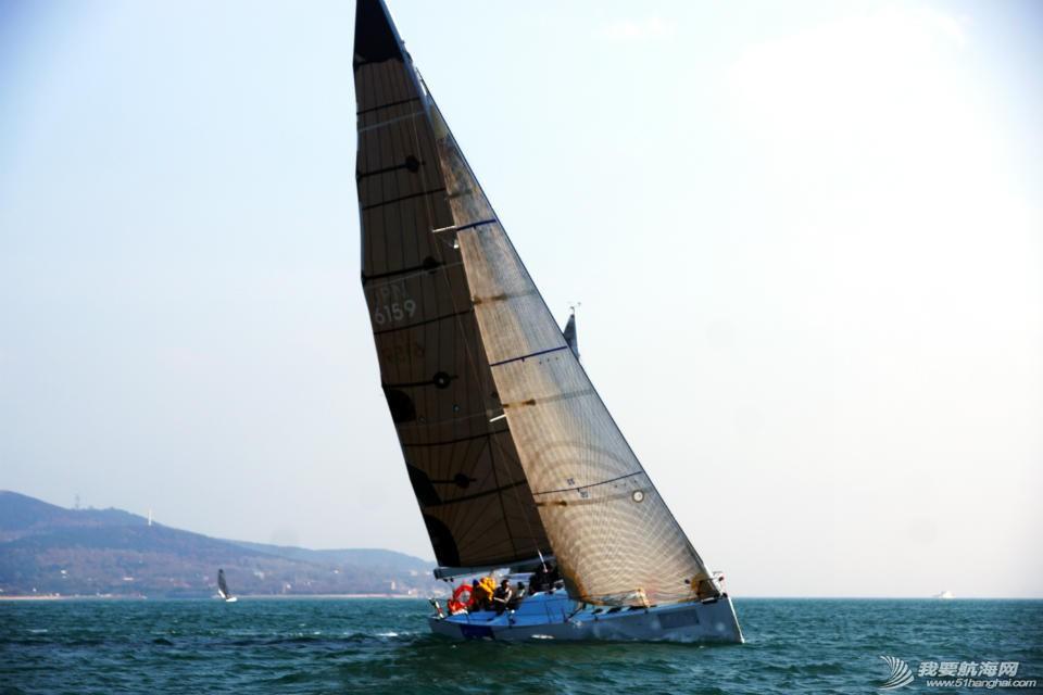 照片,黄海,2014,国际 2014中韩黄海国际帆船赛照片 64.jpg