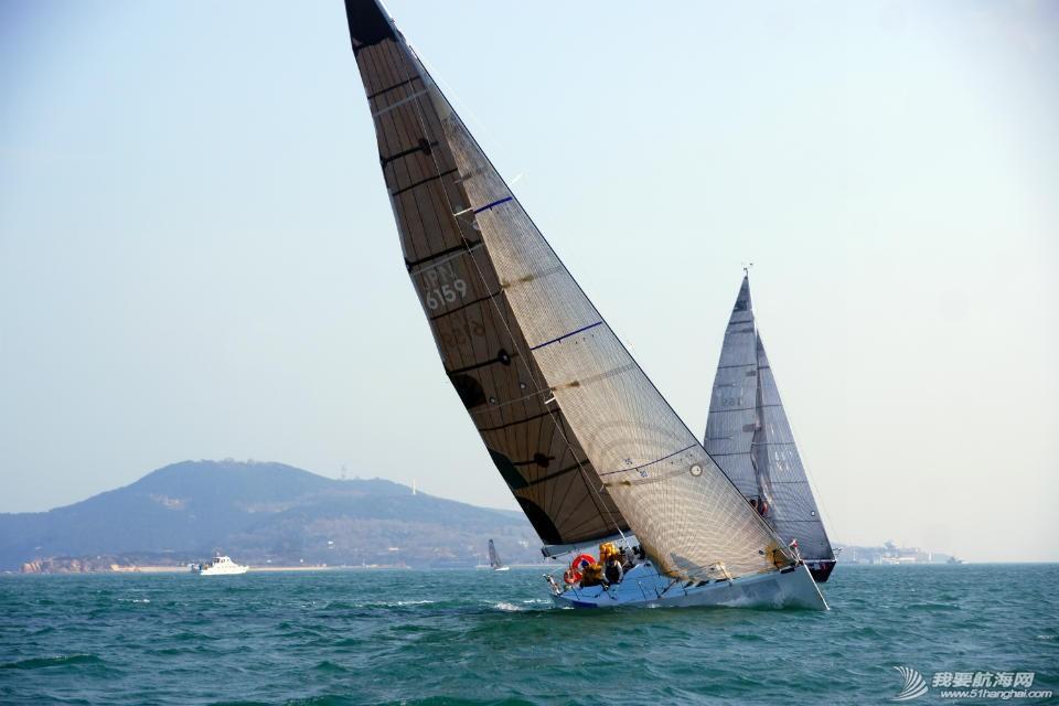 照片,黄海,2014,国际 2014中韩黄海国际帆船赛照片 65.jpg