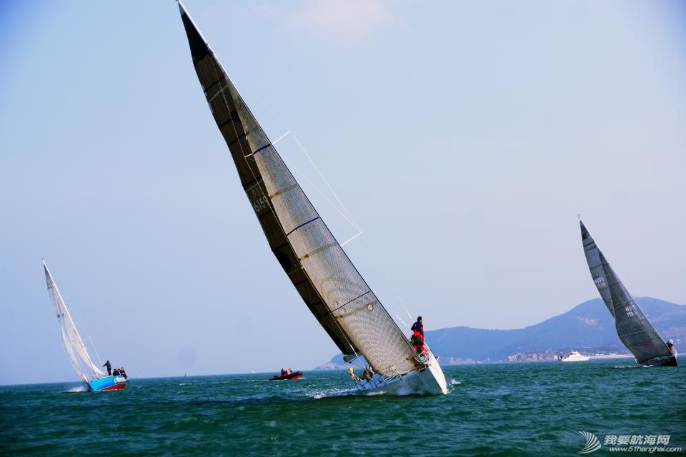 照片,黄海,2014,国际 2014中韩黄海国际帆船赛照片 68.jpg