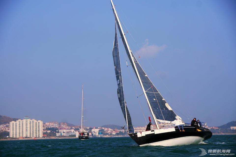 照片,黄海,2014,国际 2014中韩黄海国际帆船赛照片 72.jpg