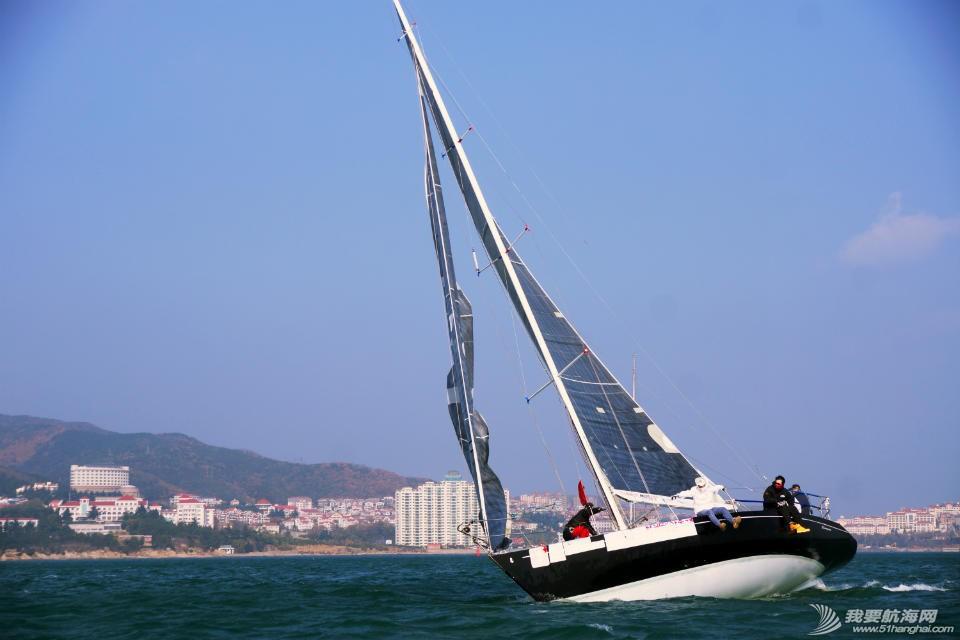 照片,黄海,2014,国际 2014中韩黄海国际帆船赛照片 73.jpg